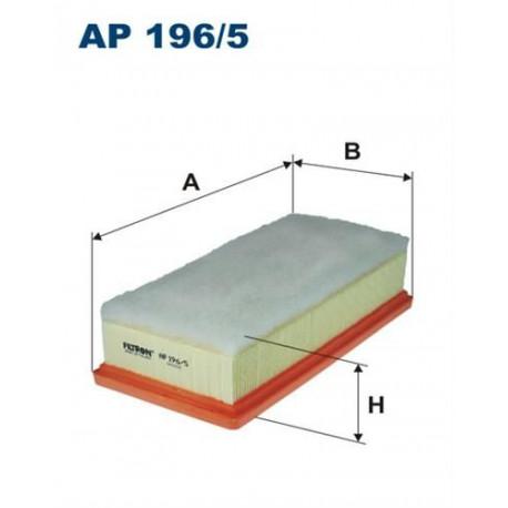 FILTRON FILTR POWIETRZA AP196/5