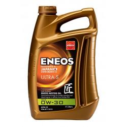 OLEJ ENEOS 0W-30 4L PREMIUM ULTRA