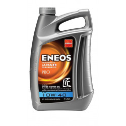 OLEJ ENEOS 10W-40 4L PREMIUM