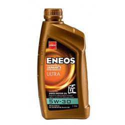 OLEJ ENEOS 5W-30 1L PREMIUM ULTRA