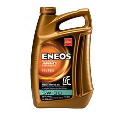 OLEJ ENEOS 5W-30 4L PREMIUM HYPER