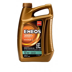 OLEJ ENEOS 5W-30 4L PREMIUM HYPER S