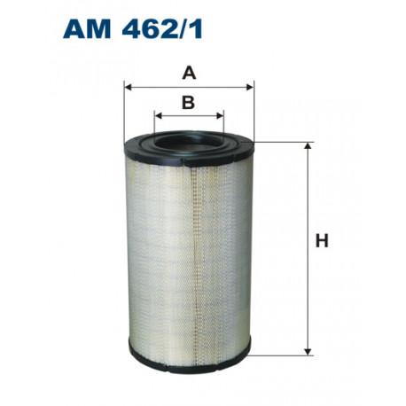 FILTRON FILTR POWIETRZA AM462/1