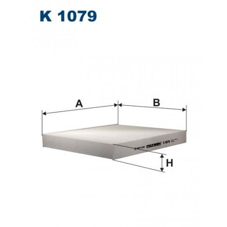 FILTRON FILTR KABINY K1079