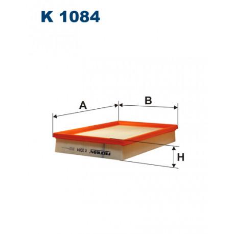 FILTRON FILTR KABINY K 1084