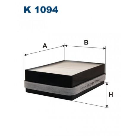 FILTRON FILTR KABINY K 1094