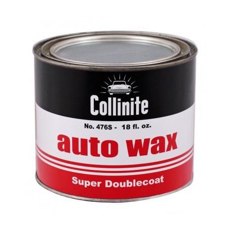 WOSK COLLINITE 476S - Super Double Coat + GRATISY
