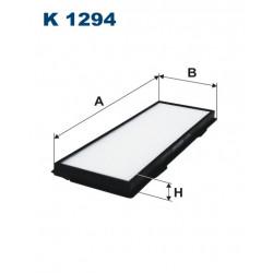FILTRON FILTR KABINY K1294