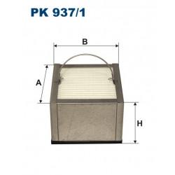 FILTRON FILTR PALIWA PK937/1