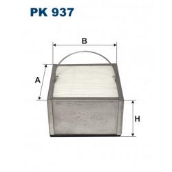 FILTRON FILTR PALIWA PK937