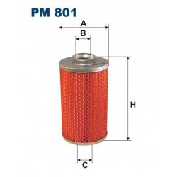 FILTRON FILTR PALIWA PM801