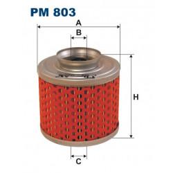 FILTRON FILTR PALIWA PM803