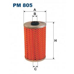 FILTRON FILTR PALIWA URSUS C330 PAPIEROWY PM805