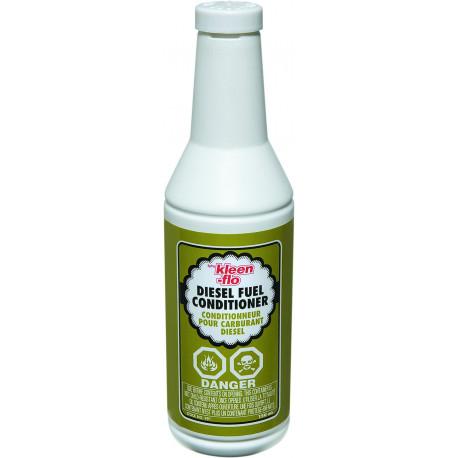 Uszlachetniacz do diesla depresator Kleen flo 150 ml