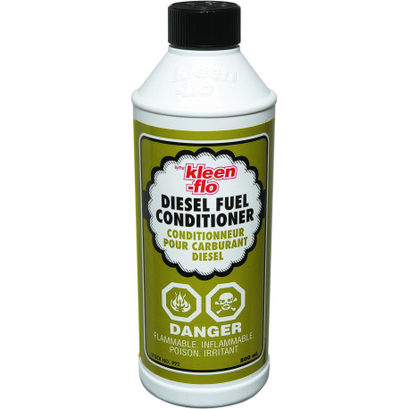 Depresator diesel fuel conditioner Kleen-flo 500 ml