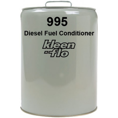 Dodatek do diesla. Diesel fuel conditioner 20 l
