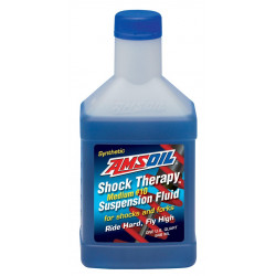 Amsoil Shock Therapy Suspension Fluid 10 Medium - olej do amortyzatorów