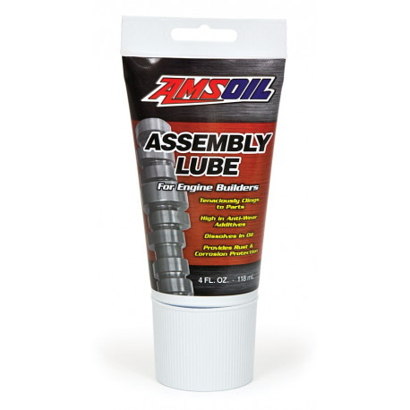 Amsoil Engine Assembly Lube EALTB