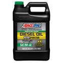 AMSOIL 0W40 Max-Duty Signature Series Diesel Oil DZF 0,946L