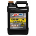 AMSOIL 5W30 Max-Duty Signature Series Diesel Oil DHD 3,784L