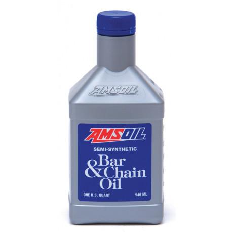 Olej do pił łańcuchowych Amsoil Bar and Chain Oil