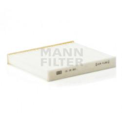 MANN FILTR KABINY CU16001