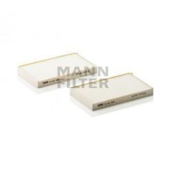 MANN FILTR KABINY CU20005-2