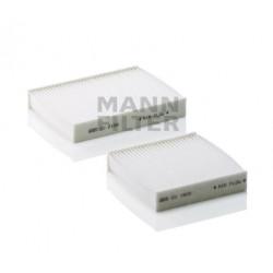 MANN FILTR KABINY CU21000-2