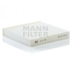 MANN FILTR KABINY CU21003