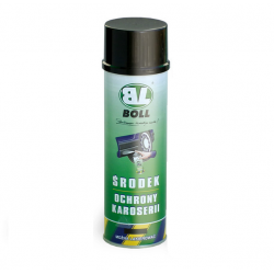 BOLL BARANEK DO PROGOW CZARNY SPRAY 500 ml