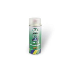 BOLL LAKIER AKRYLOWY BEZBARWNY RALLY - spray 400 ml