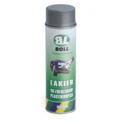 BOLL-LAKIER DO ZDERZ.-SPRAY 500ML