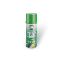 BOLL-SRODEK OCHR.CYNK SPRAY 400 ML