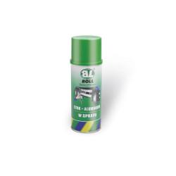 BOLL CYNK + ALUMINIUM SPRAY 400 ml