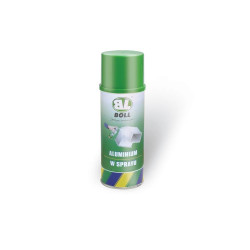 BOLL ALUMINIUM SPRAY 400 ml