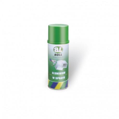 Image of BOLL ALUMINIUM SPRAY 400 ml
