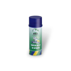 BOLL SUPER KLEJ SPRAY 400 ml