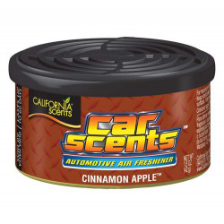 CALIFORNIA CAR SCENTS - Cinnamon Apple