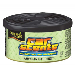 ZAPACH CALIFORNIA CAR SCENTS - hawajskie ogrody