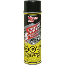 Środek do czyszczenia gaźnika kleen-flo
