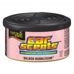 ZAPACH CALIFORNIA CAR SCENTS - Guma balonowa