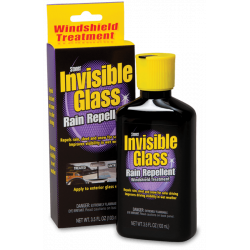 Niewidzialna wycieraczka - Invisible Glass Rain Repellent Windshield Treatment