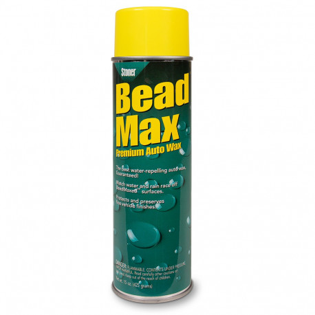 Wosk w sprayu Stoner - Bead Max Premium Auto Wax