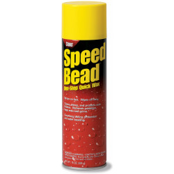 Szybki wosk w sprayu Stoner - Speed Bead One-Step Quick Wax 459 ml