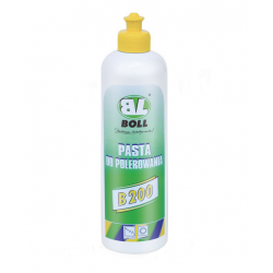 BOLL PASTA POLERSKA B200 500ML