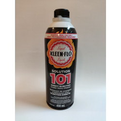 Direct Injection 101 Intake Valve Cleaner