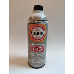 Direct Injection 103 Fuel System Cleaner
