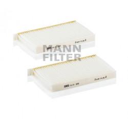 MANN FILTR KABINY CU21005-2