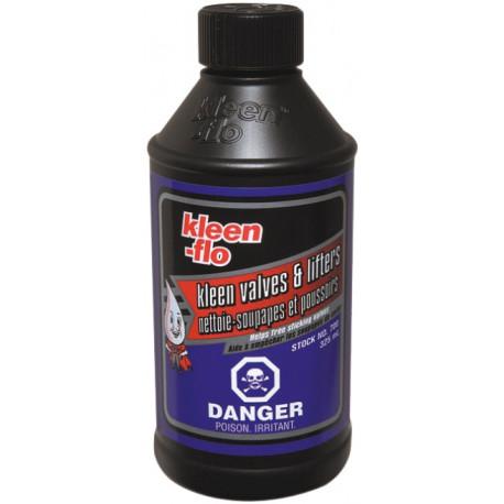 Dodatek do oleju silnikowego czyszczący układ rozrządu