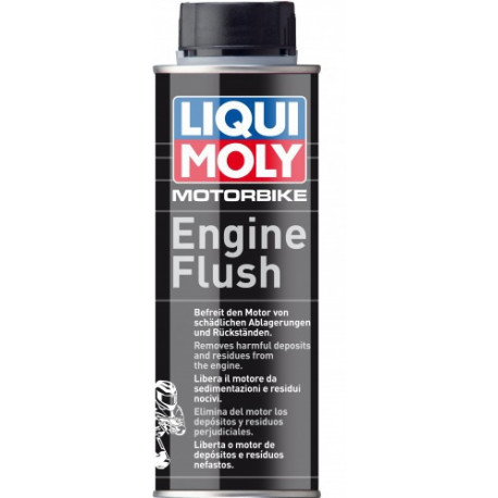 MOTORBIKE ENGINE FLUSH 0,25L